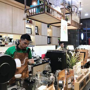 Foto 11 - Interior di Kohicha Cafe oleh Della Ayu