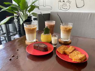 Foto 5 - Makanan di Sooka oleh feedthecat