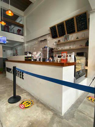 Foto 17 - Interior di Drips Coffee oleh Levina JV (IG : @levina_eat & @levinajv)