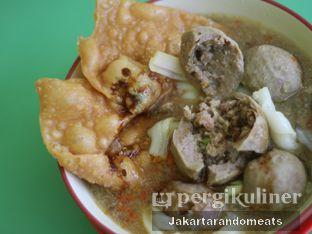 Foto 1 - Makanan di Bakso Solo Samrat oleh Jakartarandomeats