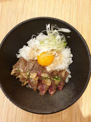 Foto 5 - Makanan(sanitize(image.caption)) di Okinawa Sushi oleh Henny Adriani