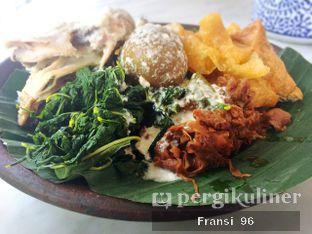 Foto 1 - Makanan di Gudeg Kandjeng oleh Fransiscus
