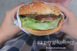 Foto 2 - Makanan di Carl's Jr. oleh Farah Nadhya | @foodstoriesid