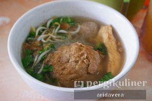Foto 3 - Makanan di Bakso Rusuk Joss oleh Vera Arida
