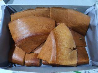 Foto 3 - Makanan di Martabak Suka Hati Pak H. Yusuf Dachlan oleh Nyok Makan