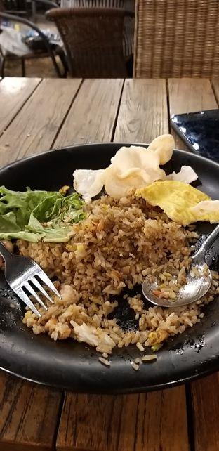 Foto - Makanan(Nasi goreng) di Joybox Warung Millenial oleh Jongki Mudeng