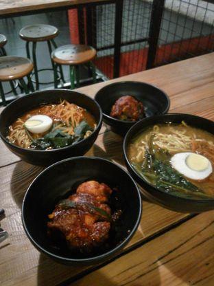 Foto 4 - Makanan di Mie Merapi oleh Fadhlur Rohman