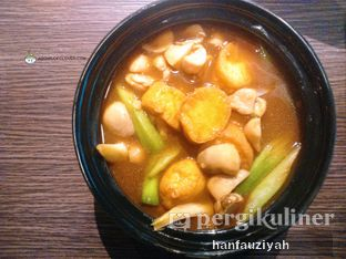 Foto review Golden Chopstick oleh Han Fauziyah 4