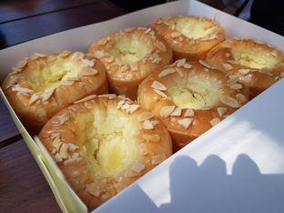 Foto review Amaro Cake & Pastry oleh D L 1