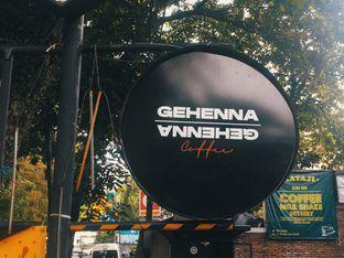 Foto review Gehenna Coffee oleh Fajar | @tuanngopi  1