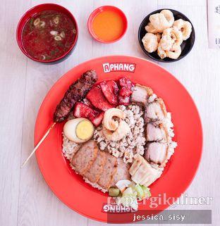 Foto 2 - Makanan di Nasi Campur Aphang oleh Jessica Sisy