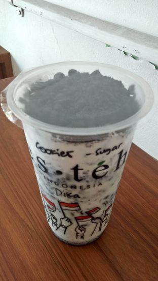 Foto review es.teh Indonesia oleh Review Dika & Opik (@go2dika) 6