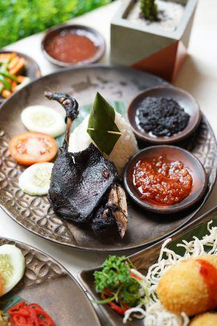 Foto 7 - Makanan di Amertha Warung Coffee oleh @Sibungbung