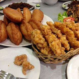 Foto 1 - Makanan di Restaurant Sarang Oci oleh Aurelia Rusli