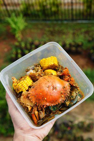 Foto - Makanan di Kepiting Keki oleh Kevin Leonardi @makancengli