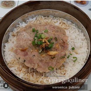 Foto 5 - Makanan(nasi tim babi) di Wing Heng oleh Veronica Juliani @sukanyarimakan