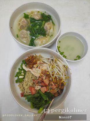 Foto 4 - Makanan di Bakmi Telor Akim oleh Nana (IG: @foodlover_gallery)