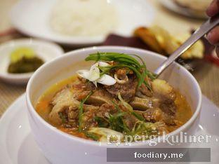 Foto review Resto Teras Istana oleh @foodiaryme | Khey & Farhan 5