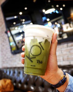 Foto review KOI Cafe oleh Eka M. Lestari 1