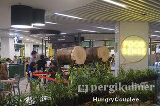 Foto 4 - Interior di Kopi Presso oleh Hungry Couplee
