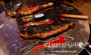 Foto review Namaaz Dining oleh Angie  Katarina  11