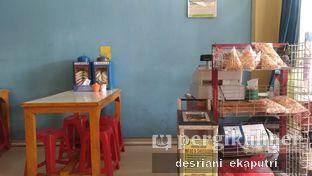 Foto 3 - Interior di Soto Mie Asli Bogor Rajanya Soto Mie Pak Kadir oleh Desriani Ekaputri (@rian_ry)