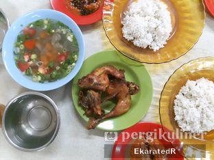 Foto 2 - Makanan di Ayam Goreng Ibu Haji oleh Eka M. Lestari