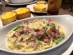 Foto 1 - Makanan di Steak Hut oleh @yoliechan_lie