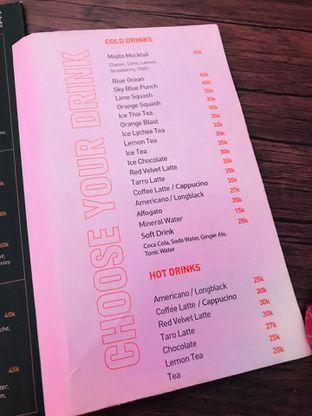 Foto review Dope Burger & Co. oleh Margaretha Helena #Marufnbstory 5