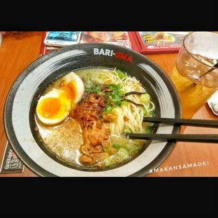 Foto 1 - Makanan di Bariuma Ramen oleh @makansamaoki