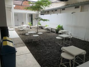 Foto 8 - Makanan di Serantau Coffee x Space oleh Ghilman Riyadhi