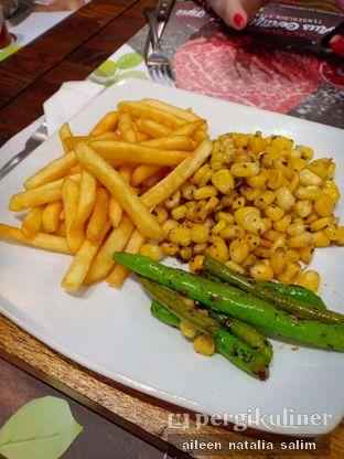 Foto 2 - Makanan di Street Steak oleh @NonikJajan