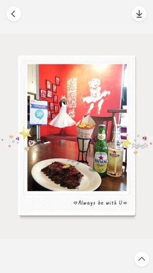 Foto - Makanan di Hog Wild with Chef Bruno oleh Dea Fransiska