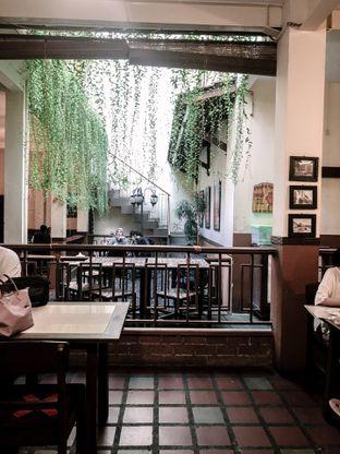 Foto 4 - Interior di Warung Kopi Purnama oleh deasy foodie