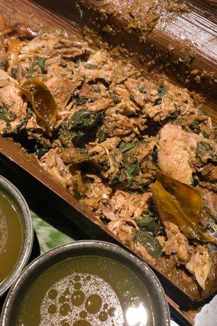 Foto 1 - Makanan di Putu Made oleh thehandsofcuisine