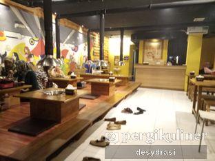 Foto 5 - Interior di Gogi Korean Bbq oleh Desy Mustika