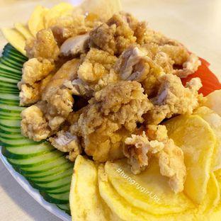 Foto review Angke Restaurant oleh Astrid Wangarry 2