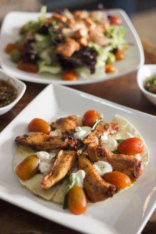 Foto 3 - Makanan di El Asador oleh Herry Salim @Ncekkuliner