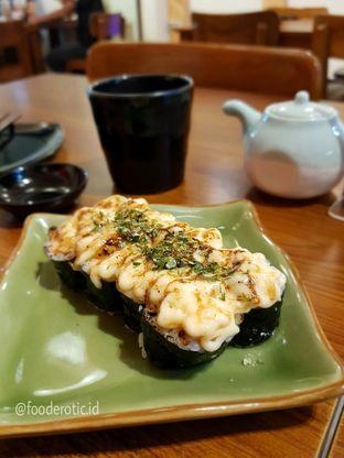Foto review Sushi Man oleh Food Erotic 2