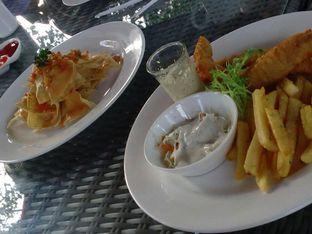 Foto 2 - Makanan di Nicole's Kitchen & Lounge oleh Review Dika & Opik (@go2dika)