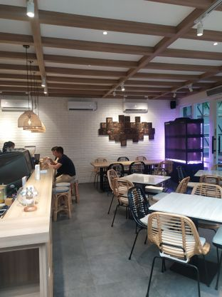 Foto 4 - Interior di Acaraki oleh arief Firmansyah