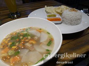 Foto 1 - Makanan di 4eat & Coffee oleh Desy Mustika