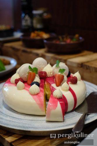 Foto Makanan di PASOLA - The Ritz Carlton Pacific Place