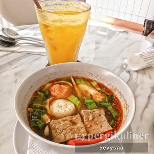 Foto review Hafa Coffee & Kitchen oleh Slimybelly  3