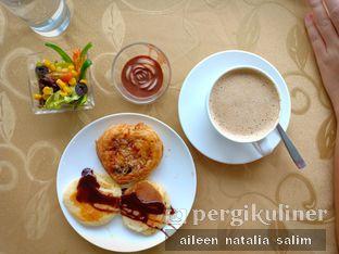 Foto review The Dining Room - Art Deco Luxury Hotel & Residence Bandung oleh @NonikJajan  1