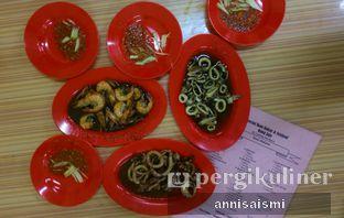 Foto - Makanan di Ikan Bakar Seafood Genteng Besar oleh Annisa Ismi