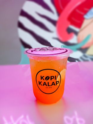 Foto review Kopi Kalap oleh Celwithfood  6