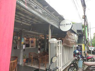 Foto 4 - Interior di Dulu Kala Coffee & Barbershop oleh aftertwentysix 27