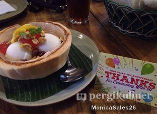 Foto 4 - Makanan di Thai Alley oleh Monica Sales
