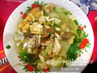 Foto 6 - Makanan di Bakmi Bangka 21 oleh Fransiscus
